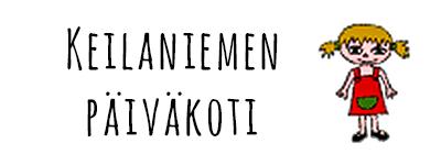 Keilaniemenpäiväkoti Logo